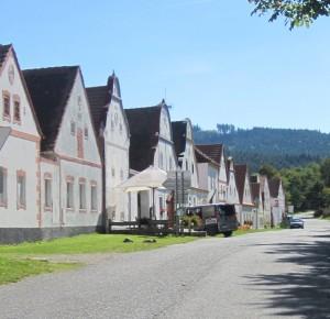 ホラショベチ村