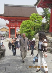 清水寺赤門